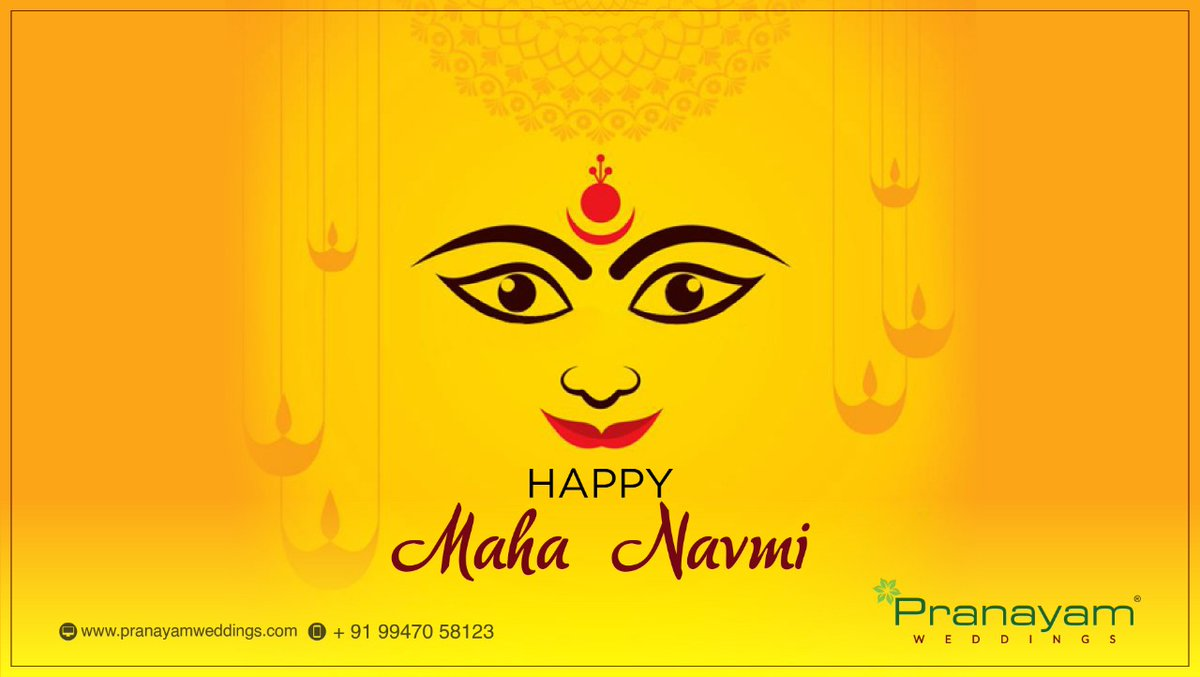 Maha Navami Wishes from Executive Events !!!🏹🏹🏹  💻💻  Get in touch with us https://t.co/62GWRromm0 📧📧Email id: info@executiveevents.in  #navami #ram #mahanavami #ramnavami #ramnavamiindia #durgapuja #ramayana #india #navratri #jaishreeram #shakti #mata #durgashtami https://t.co/VsOfjaHQgX