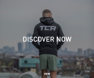 Get 15% off your next TCA clothing order using code FINDYOURFIT   https://t.co/0fhoNQ0NsX  #fitness #fitfam #fitnessmotivation #bodybuilding #lifestyle #gymlife #exercise https://t.co/rpmmS24qqk