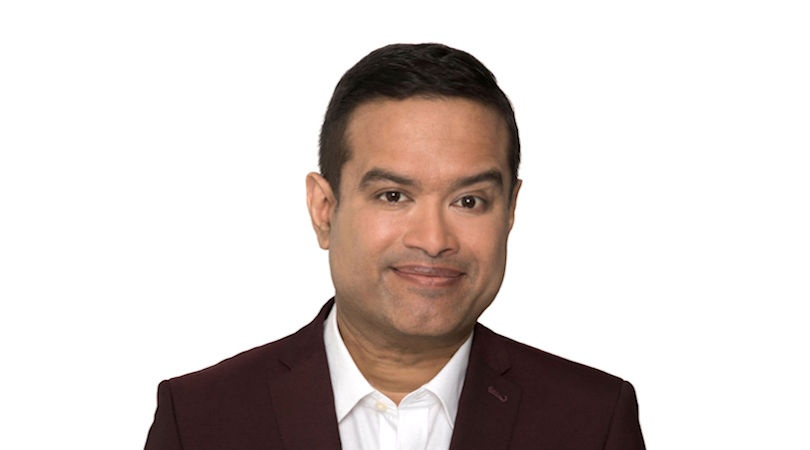 📣Comedian, broadcaster & celebrated quizzer - @paulsinha's coming to #Horsham Fri 4 December!  Book on-line from 2pm TODAY https://t.co/2oZTpZD3So  #TheChase #Comedy #LoveTheCapitol  @wscountytimes  @HorshamDC  @EWSbiz https://t.co/q5RtuQWjTI