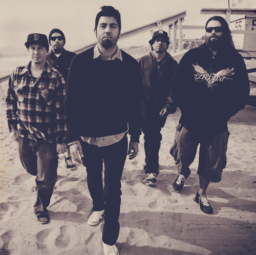 #nowplaying Ohms | performed by Deftones | LISTEN :https://t.co/sxOoPSYLiB https://t.co/uzToXLYtAR