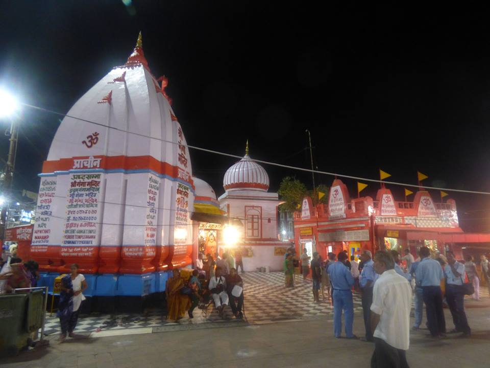 In Sanskrit, #Haridwar stands for Dwara of Hari or Gateway to God  where Hari means God & dwar means gate  In ancient times, the city was referred to as Ganga dwára, the place where the Ganges descends to the plains  https://t.co/fM9rVv8HKn  #हरिद्वार #Uttarakhand #harkipauri https://t.co/hRbxsaL0iY