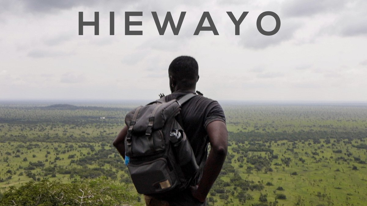 If wanna spend your weekend in nature to clear your head. this might be for you   #ItsOK #Youtube #Ghana #Travel  HIEWAYO: Hiking to the HIGHEST POINT of SHAI HILLS (Accra) https://t.co/suJkTbRZgl via @YouTube https://t.co/WC8UIPWBc8