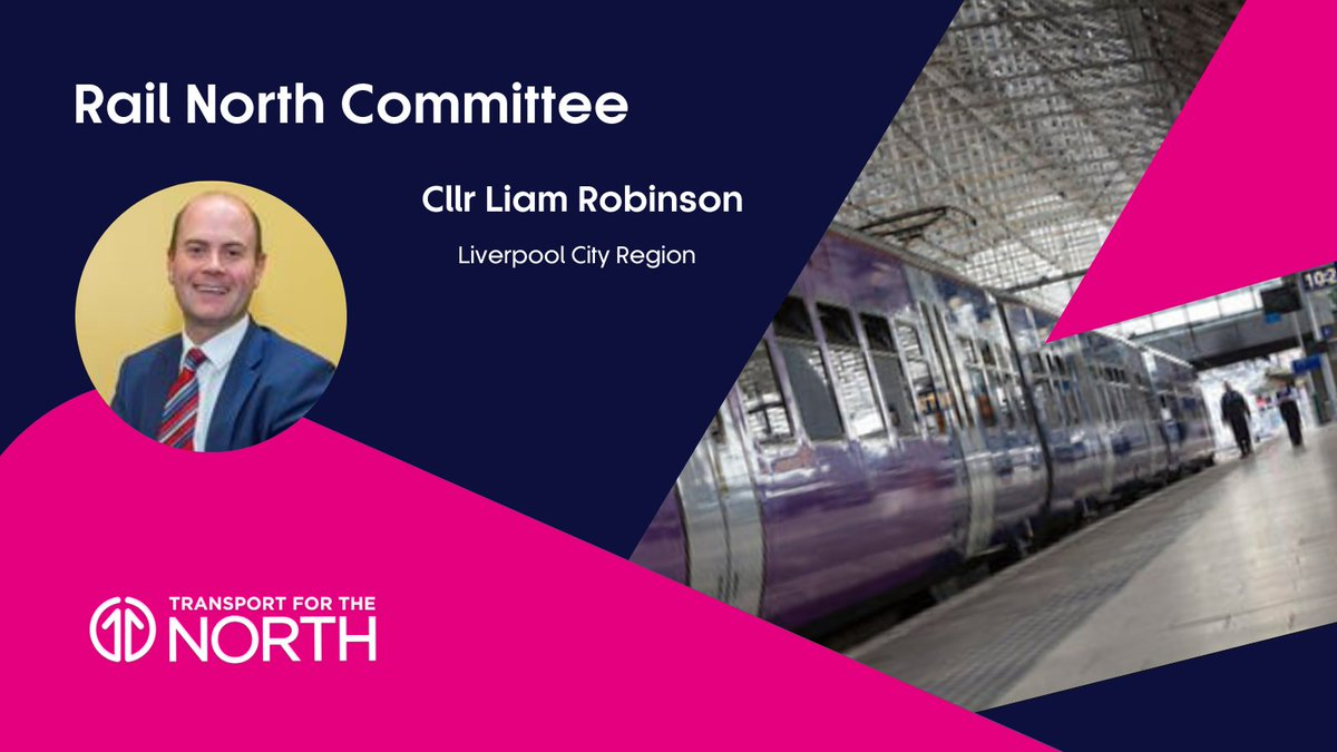 Rail North Committee chair @liamrobinson24 says #COVID19 will change how people #travel in the long term.  Engaging with the @transportgovuk will have to look at what services the North needs, and delivering the services the region requires. https://t.co/Bsn65rIqVw