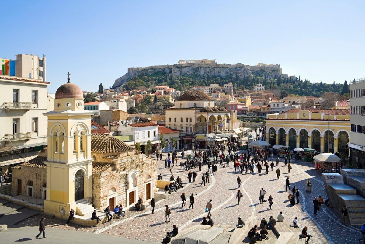 Athens New Year 2021!!! #Newyear #Travel #destination https://t.co/uQAXcP4oh6