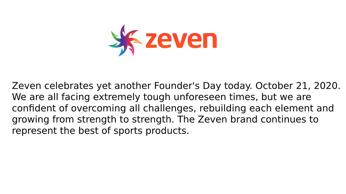Replying to @zevenw0rld: Celebrating our founder's day #zeven #zevenworld @Maheshbhupathi