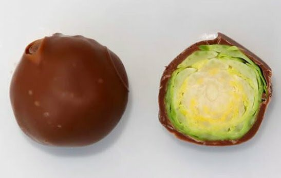 Ruin Halloween with chocolate covered Brussels Sprouts haha via /r/funny https://t.co/DLhZeLOkmf #funny #lol #haha #humor #lmao #lmfao #hilarious #laugh #laughing #fun #wacky #crazy #silly #witty #joke #jokes #joking #epic #funnypictures https://t.co/4W0z1bDuA3