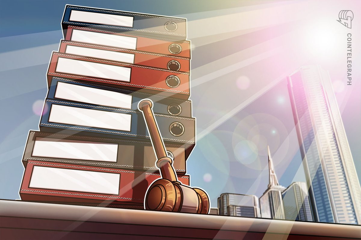 The NAC Foundation has accused the United States Securities and Exchange Commission of misconduct in an ongoing case.    Full News: https://t.co/dNvaAdFsCV @Cointelegraph   Follow Dragon Blog for more News  #Dragoncoin #DRG #Crypto #Blockchain https://t.co/koe8Z3N7me