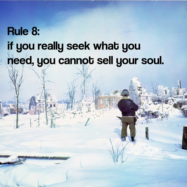 #motivational #motivation #motivationalquotes #inspiration #quotes #really #seek #what #need #cannot #sell #your #soul https://t.co/9VlG2wuxS8