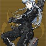 Image for the Tweet beginning: Malediction - M-66 - Black