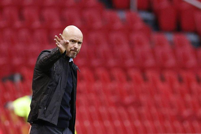 Ten Hag (Ajax.Liverpool)