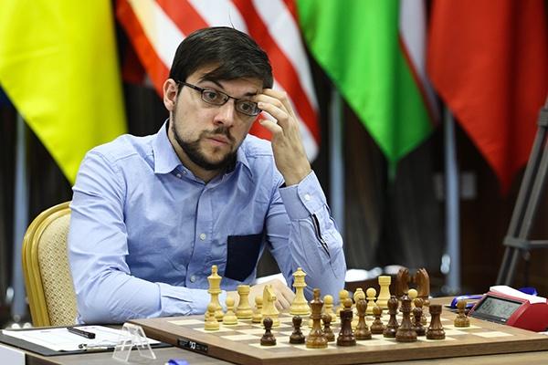 test Twitter Media - 21 октября 30-летний юбилей празднует один из сильнейших гроссмейстеров мира @Vachier_Lagrave. Поздравляем!   Персона дня: https://t.co/vQ7VylqOnT https://t.co/nxOe6R8VWX