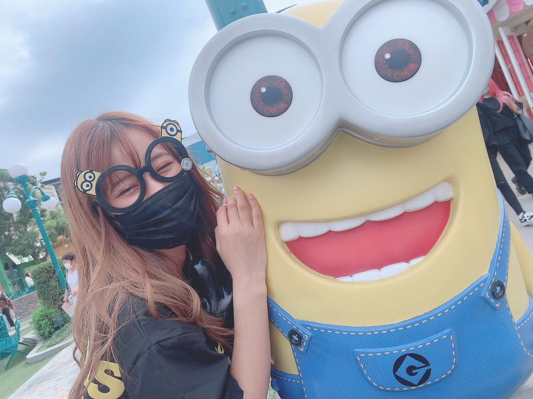 【9期 Blog】 ボウリング。生田衣梨奈: どうも♡えりぽんです( ̄▽ ̄) ミニオン!!! 今日なにしてた???? えりはゴロゴロしてた笑笑 最近というかここ1年くらい趣味がゲームセンターなんだよね!!!…  #morningmusume20 #ハロプロ