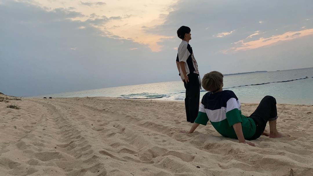 撮影:-)Y.Masato ー アメブロを更新しました#BOYSANDMEN