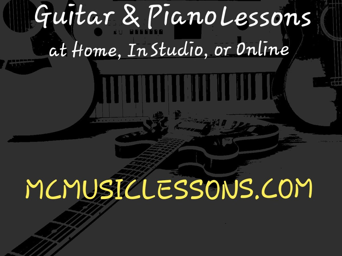 Register for a phone consultation with music teacher at McMusic Lessons & Performances https://t.co/e5b8cJImC3. Trial lessons, pay as You go, and prepaid discounts are available. #musiclessons #guitarlessons #pianolessons #musicteacher #guitarteacher #pianoteacher #remotelearning https://t.co/lR2pdB02Bw