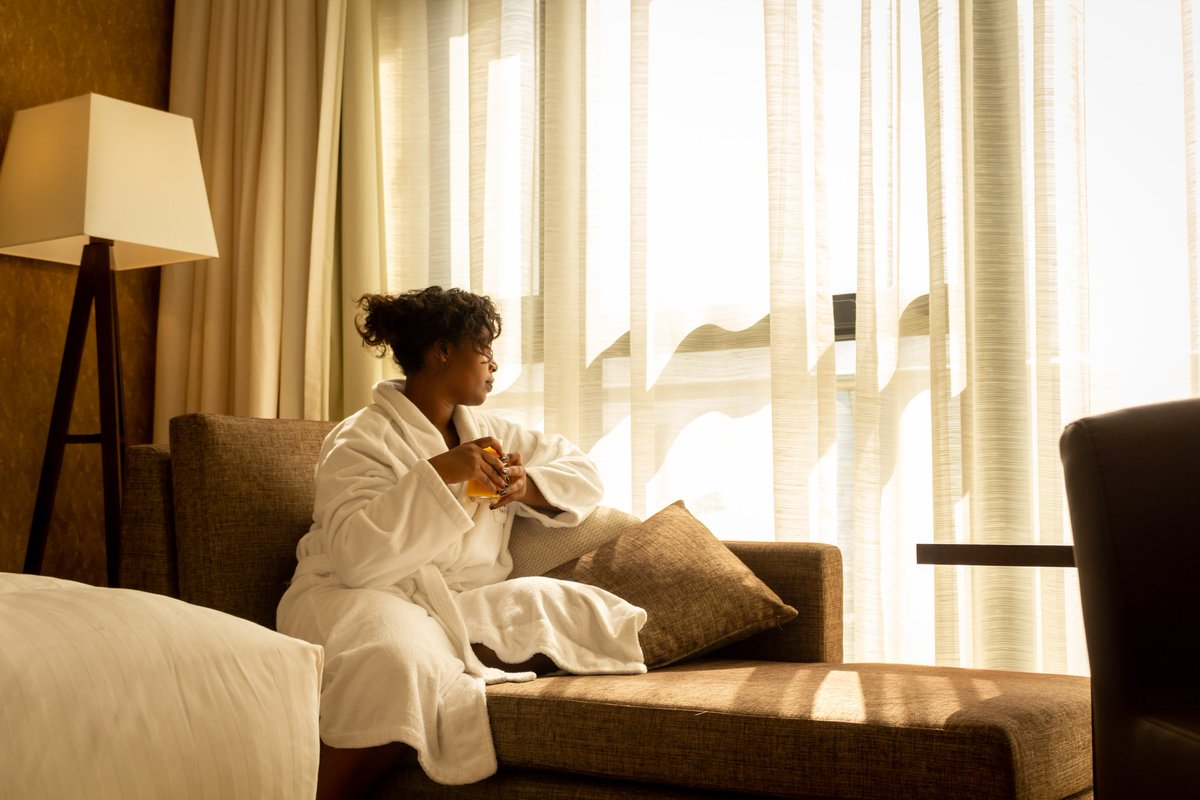 Feeling the need to getaway? Your near home staycation awaits.   $135 per night for two with breakfast. Applicable on weekends. T&C Apply  For reservations, call +250 222 111 111  #KigaliMarriott #weekend #Staycation #RwOT https://t.co/HJ1s2f49pw