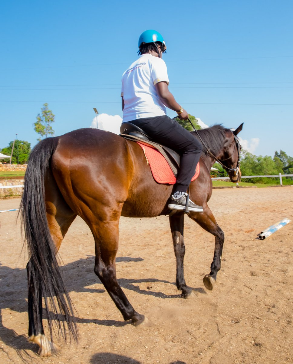 Visit Rwanda On Twitter Take A Trip With Friends To Fazenda Sengha On Mt Kigali And Enjoy Horse Riding And Other Fun Outdoor Activities Like Archery And Quad Biking Plan Your Adventure