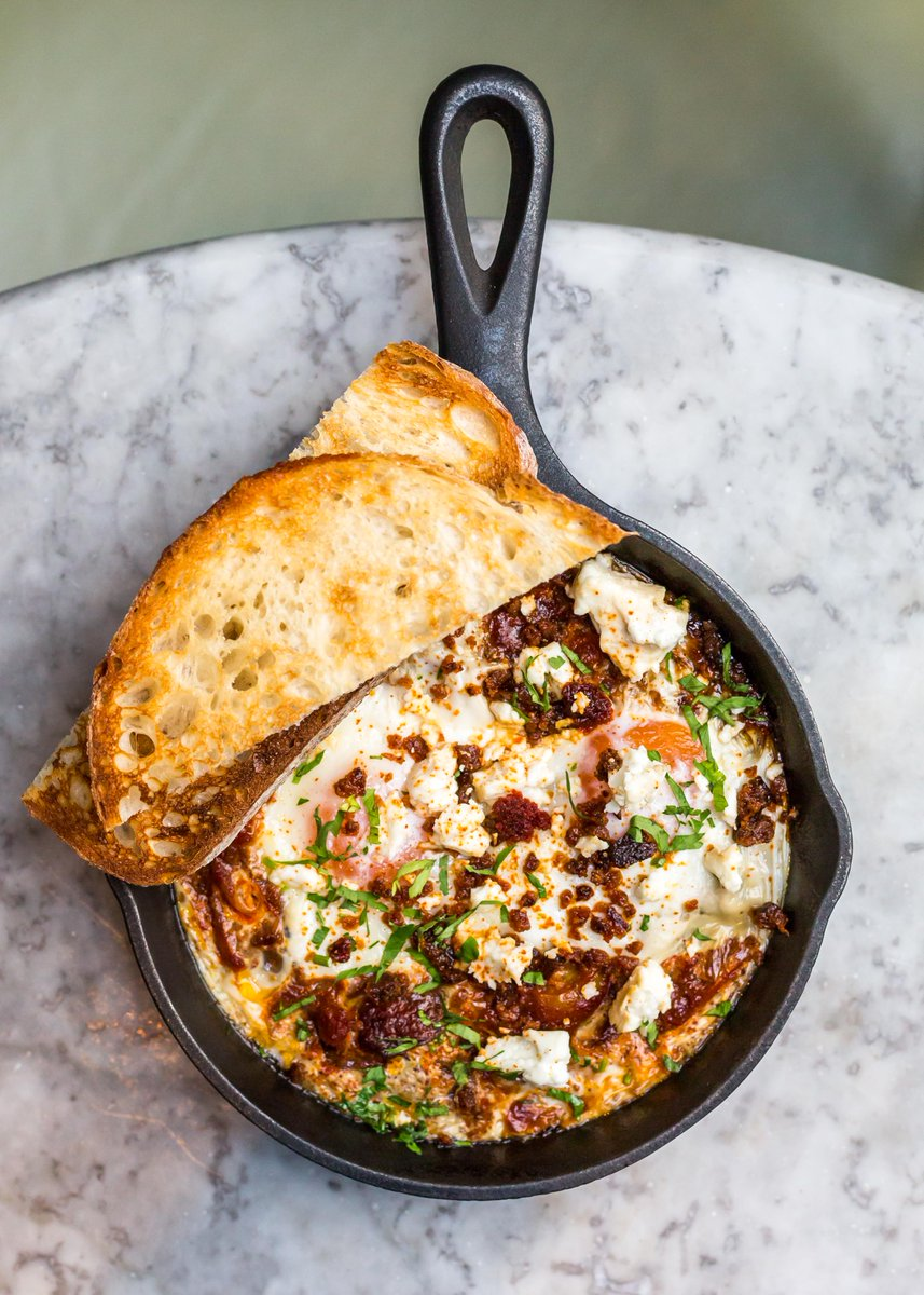 Fear not- were still open for Brunch this weekend! Take Refuge from all the craziness and enjoy a delicious brunch to kickstart the weekend - served Saturday & Sunday 10-2pm. You can book via the link here: bit.ly/2GBQ9Qa