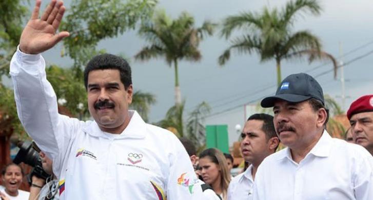 Asamblea General de la OEA: EEUU reclamó que Nicaragua reforme su sistema electoral https://t.co/lvVhddRp5H #NM935 https://t.co/fjMUdd8MVX