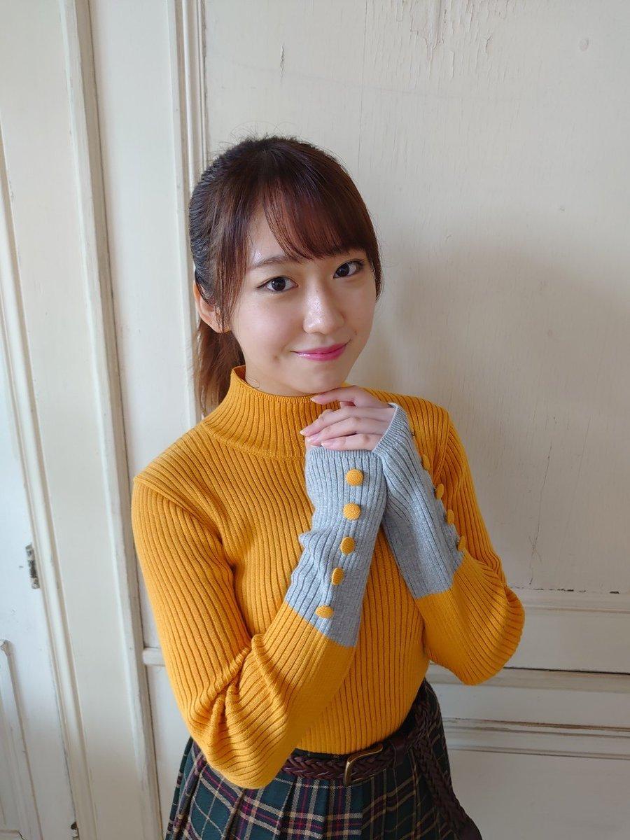 【12期 Blog】 感謝のきもち/たまご色/銀魂@野中美希:…  #morningmusume20 #ハロプロ