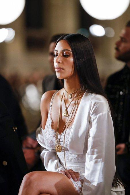 Happy Birthday to the dreamy Kim Kardashian X