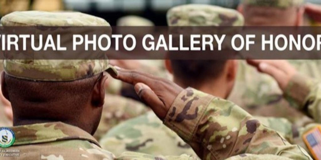 Honor a Veteran in November on @HarfordCountyMD Virtual Photo Gallery of Honor  #VeteransDay #Honor #HarfordCounty #Service #Military #Veterans  https://t.co/w6Xn22KAbL https://t.co/7Ssh7E0xg3