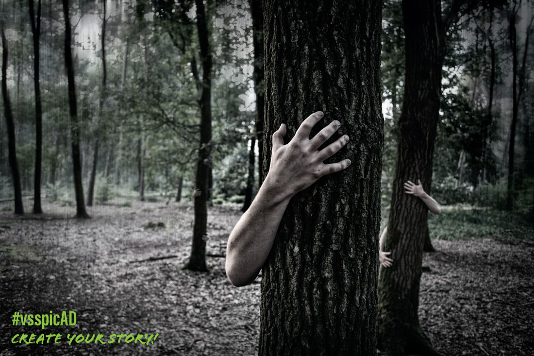 Sorry to be late!  Life got busy!  Here is our weekly #vsspicAD prompt for spooky October!  Create a spooky romance or other #shortstory or #poem about this photo. Attach the photo & use the hashing.  Have fun!!  Photo: Simon Wijers  @PromptAdvant @PromptList @thewriteprompt https://t.co/GaBVoL5cu7