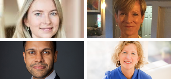 Join our online webinar to support alumni in navigating a challenging labour market post COVID-19. This webinar will show you ways to navigate this climate of change with help from our fantastic speakers.  Read all about them and register here: https://t.co/C6tgUYetwH https://t.co/x2dpgdHvfq