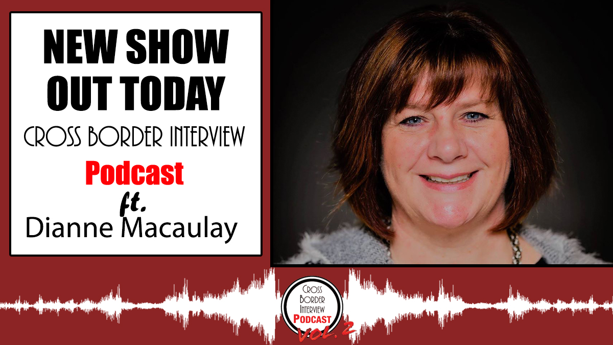 We are happy to welcome Red Deer Public School Board Trustee Dianne Macaulay. Editorial note This episode was recorded Pre Pandemic.  Apple Podcast - https://t.co/kcj4pUJQN8 Spotify Podcast - https://t.co/ebu0R9iiJp  #podcast #schoolboard #albertatrustee https://t.co/ohMFWHAGjK