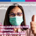 Image for the Tweet beginning: Women's Health Concern 30th Annual