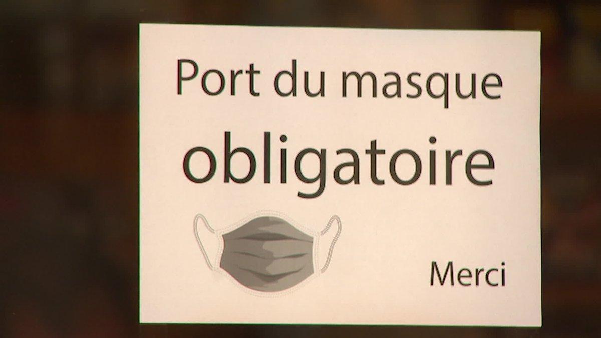#coronavirus #prevention Le maire de Royan décide d'élargir la zone de la ville où le port du masque est obligatoire. Une mesure valable pendant toute la durée des vacances de la Toussaint. #masques  https://t.co/vVMfKrLcSB https://t.co/EWDtBM7tTx