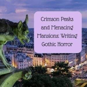 And Sunday is all about the Gothic #horror! Sign up for @clundoff's class at the @AcademyRambo and pick up her minicollection UNFINISHED BUSINESS: TALES OF THE DARK FANTASTIC on #sale from us! https://t.co/aVW7dnsDCB https://t.co/miabJHZv03