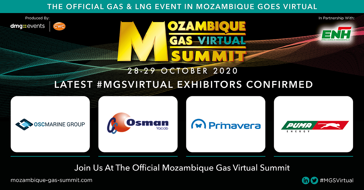 The #MGSVirtual in partnership with Empresa Nacional de Hidrocarbonetos EP (#ENH) would like to announce the latest confirmed exhibitors.  #OscmarineGroup #OsmanYacob #Primavera #PumaEnergy  For more information and to get involved, click here:  https://t.co/d5L1BJvIsH https://t.co/HjXsxudXHh