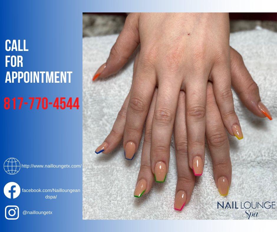 Simply beautiful nails that suits YOU! 😍😍😍  #instagood #unhasdecoradas #hair #nailaddict #glitter #beautiful #nailsmagazine #art #nailinspo #explorepage #like #lovenails #naturalnails #instagram #style #follow #summernails https://t.co/YypX5yK0OK