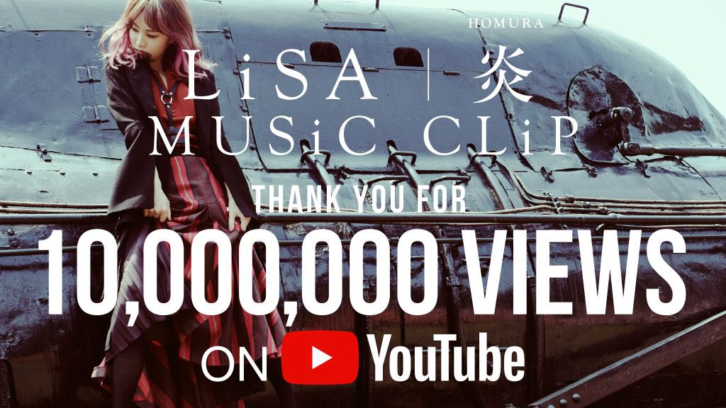 Desde su lanzamiento el 12 de octubre en su canal oficial de YouTube, el videoclip de