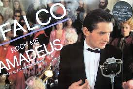 """#NowPlaying """"Rock Me Amadeus"""" by Falco on tonight's #retro #InTheMoog Show on @NCCRradio : THEME: ODD ONE OUT; playlist curated by Pete @wil64stone #synth #electronicmusic  #Falco   #ListenLive: https://t.co/vItQkb7H2o or App @tunein https://t.co/JHSebtX4fH"""