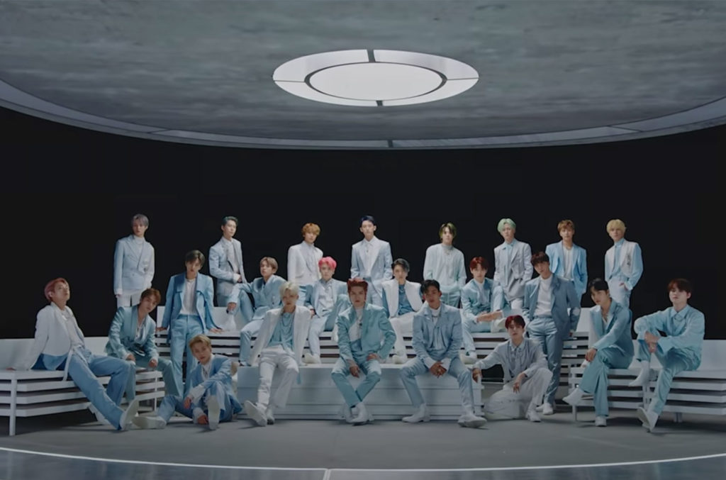 .@NCTsmtown leaps from No. 10 to No. 1 on Billboard's #EmergingArtists chart. 📈 https://t.co/F21qu11lkj https://t.co/75UlkbyiKu