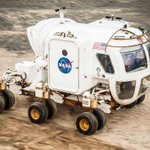 Image for the Tweet beginning: The Mars Rover will be