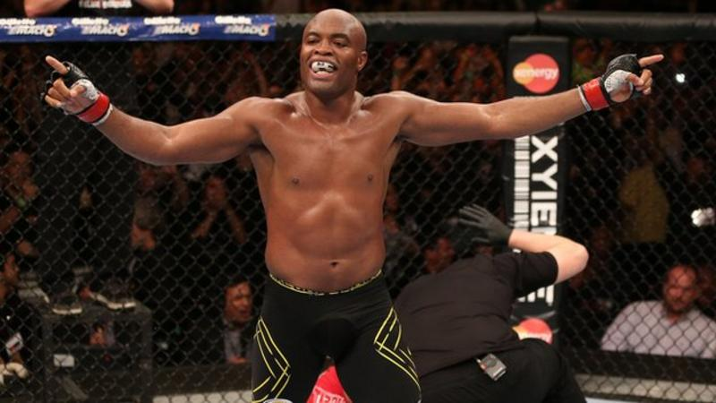 Former UFC middleweight champion Anderson Silva says he will retire after his fight with Uriah Hall in Las Vegas on Saturday, 31 October  Discuss on   https://t.co/l2n6vSQK40  #UFCVegas11 https://t.co/vd7RRjB5hi