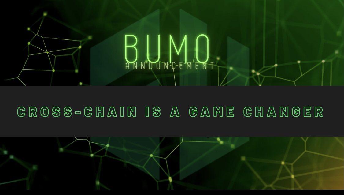 Tweet by @BUMOproject