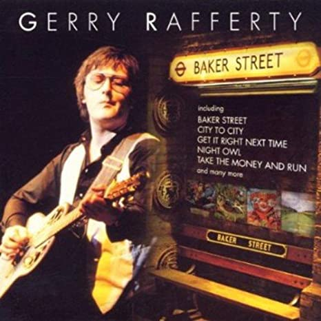 """#NowPlaying """"Baker Street"""" by Gerry Rafferty on tonight's #retro #InTheMoog Show on @NCCRradio : THEME: ODD ONE OUT; playlist curated by Pete @wil64stone #synth #electronicmusic  #GerryRafferty  #ListenLive: https://t.co/vItQkb7H2o or App @tunein https://t.co/lNPyFosVL4"""