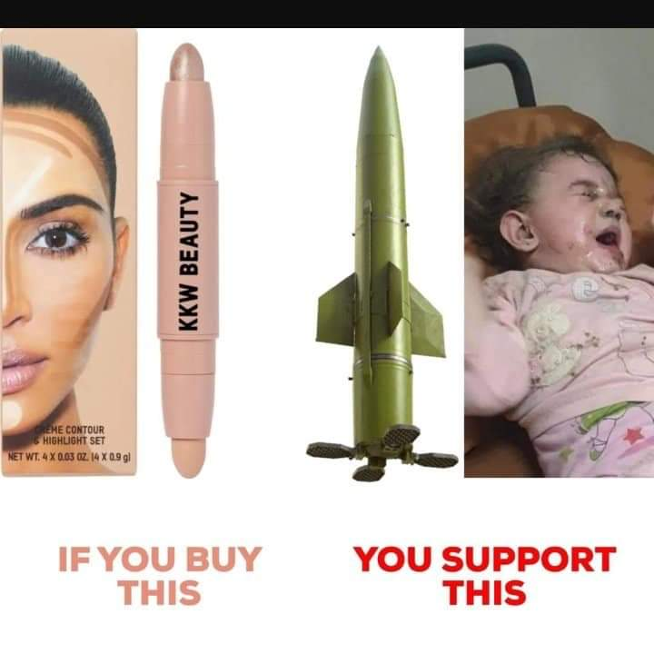 @Trendmood @KimKardashian @kkwbeauty #KardashiansSupportTerrorism #HappyBirthdayTerrorist #PrayForGanja #ChildrensRights #BabyKillerArmenia #ChildrenViolence #ArmeniaKillsCivilians #StopArmenianAgression #StopArmenianTerror #StopArmenianOccupation #DontBelieveArmenia #StopArmeniaLies https://t.co/9oquRTfAfR