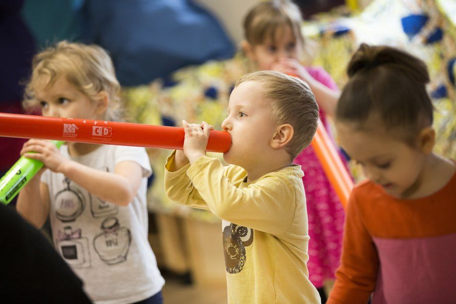 RT @ace_midlands: We're proud to say we support Leicester charity, @thesparkarts for Children, through #NationalLottery for Youth Music - working with musicians and early years practitioners! A programme of #music for under 5s will take place next year - find out more: https://t.co/rHIm7W32hE