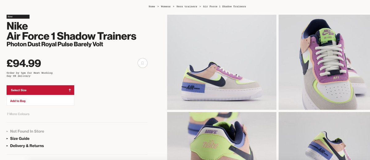The Sole Womens On Twitter Nike Air Force 1 Shadow Photon Dust Just Dropped At Offspring Link Https T Co Bdhlxnjlhr Layered pieces add rich texture. nike air force 1 shadow photon dust