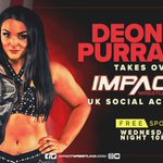 Image for the Tweet beginning: ICYMI - Knockouts Champion @DeonnaPurrazzo