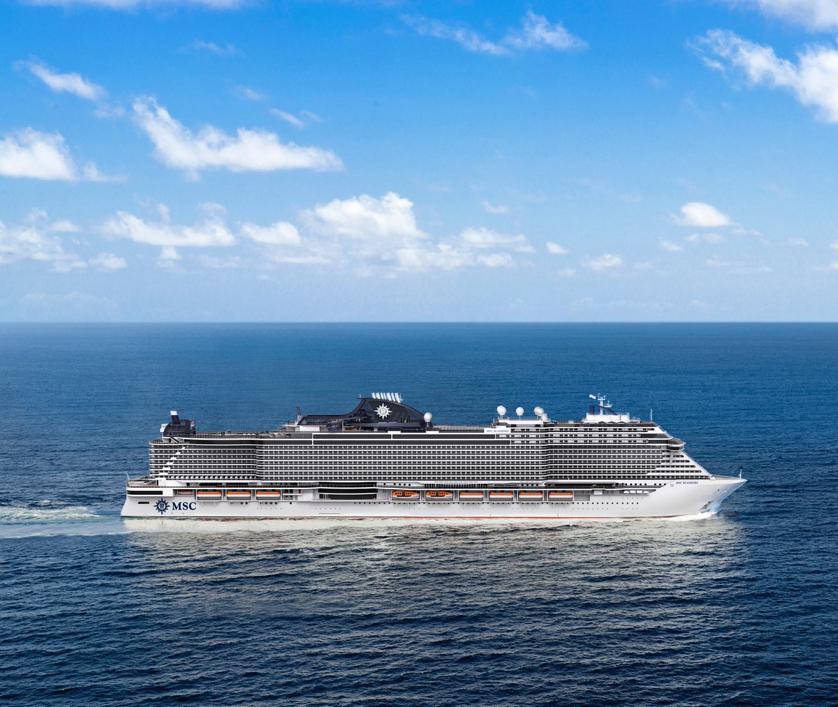 MSC Cruises will be the first cruise line in the world to install a new and advanced innovative technology sanitation system called 'Safe Air' to improve further the quality and cleanliness of the onboard air for its guests and crew.   #CruiseNews @MSC_Cruises_UK https://t.co/MgFMwOBZTj