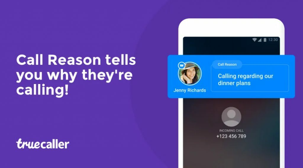 Truecaller can now tell you why someone is calling https://t.co/nYhaXhAufU https://t.co/IkDWBMM41q