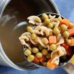 Image for the Tweet beginning: The perfect healthy #fall soup