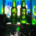 Image for the Tweet beginning: #rewindwednesdays @TheLFAOfficial exclusive @Heineken_UK lager