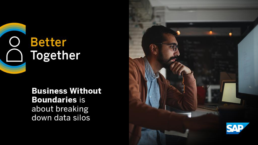 Transforming data into business value faster than ever ⚡️ @timoelliot joins SAP customers to discuss their #BetterTogetherStories with SAP's Business Technology Platform: https://t.co/MVtzKEeeaC https://t.co/sxAyYPIXe3
