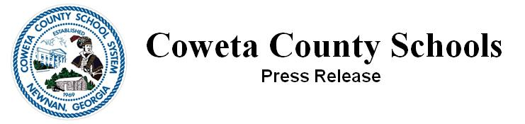 Tweet Media oleh Coweta Schools (@CowetaSchools) | Twitter